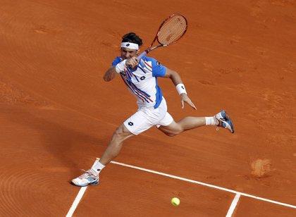Ferrer recupera el quinto puesto del ranking mundial