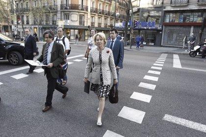 """Aguirre cree que los antitaurinos son """"antiespañoles"""""""