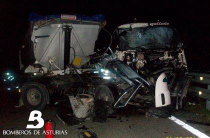 El 061 atendió a 106 personas por 70 accidentes de tráfico