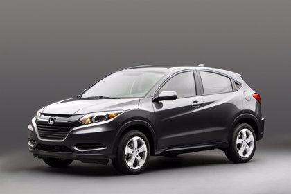 Honda exhibe en Nueva York los nuevos Jazz y HR-V
