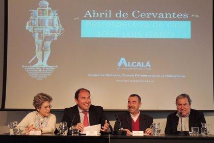 Alcalá dedica un ciclo a José Luis Garci