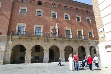 La DPT celebrará la festividad de San Jorge el 26 de abril