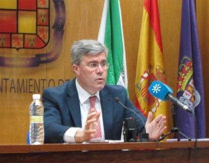 """El alcalde desea que la sentencia del """"dilatado"""" conflicto de la dependencia se dicte """"a la mayor brevedad"""""""
