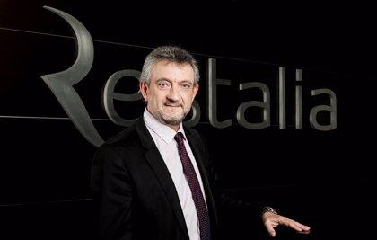 Economía/Empresas.- Carlos Pérez Tenorio, nombrado director de Relaciones Institucionales de Restalia