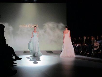 El juez admite otra querella contra la diseñadora Rosa Clará de su exsocio