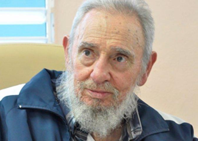 El rumor sobre la muerte de Fidel Castro en Twitter conmociona al mundo
