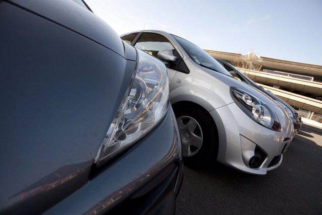 Recurso De Automóviles (Vehículos)