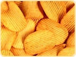 Patatas Fritas, Snaks, Aperitivos
