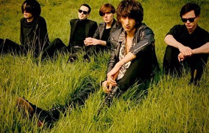 The Horrors presentan vídeo para 'So Now You Know'