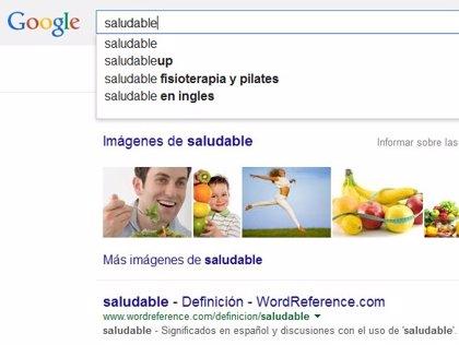 Las búsquedas en Google relacionadas con la salud son más frecuentes a principios de semana