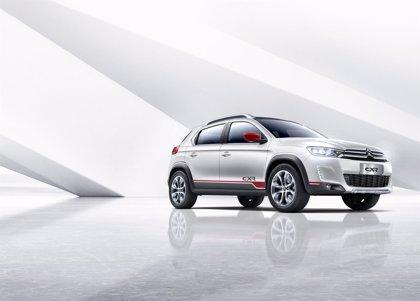Citroën C-XR Concept, prototipo de confort familiar