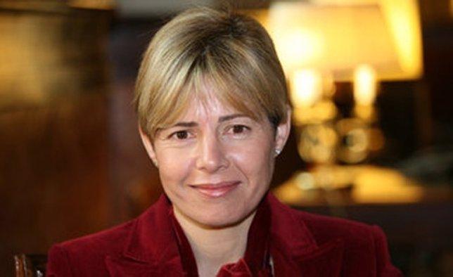 Pia Bosch (Archivo)