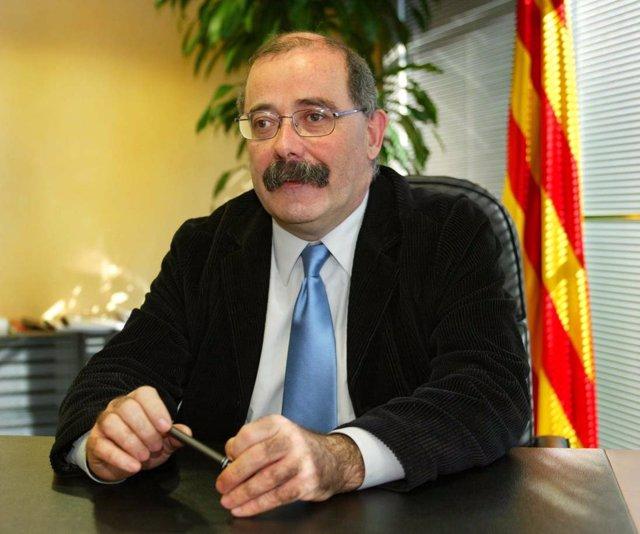 Manel Nadal (Archivo)