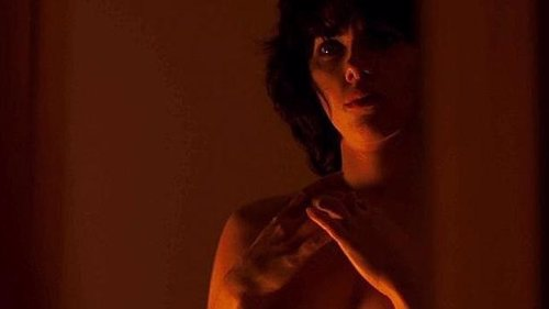 Desnudo de Scarlett Johansson en Under the Skin