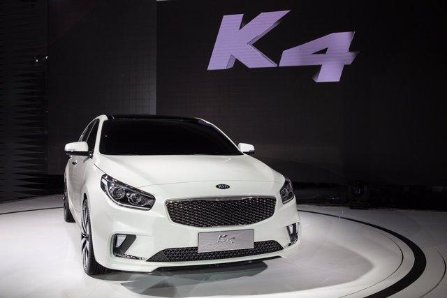 Kia K4