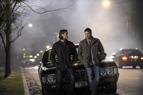 Supernatural: BloodlinesSupernatural: Bloodlines