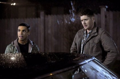 Primer clip del spin-off de Supernatural, Bloodlines