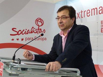 """Vara pide """"la misma diligencia"""" mostrada con Mejuto con los actuales directivos del SES que se presentan a oposiciones"""