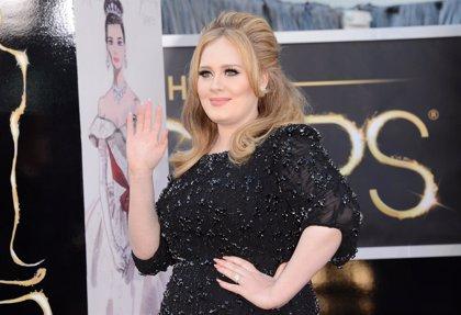 El nuevo disco de Adele llegará en octubre
