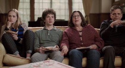 ¿Cómo sería ver Juego de tronos con tus padres?