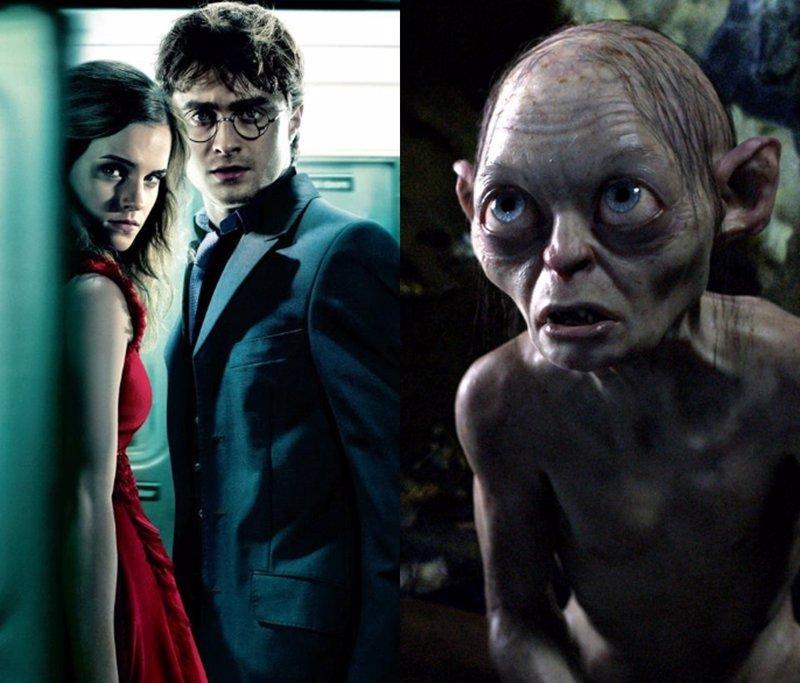 Día del libro 2015: De Harry Potter a El Hobbit, Los 10 libros más ...