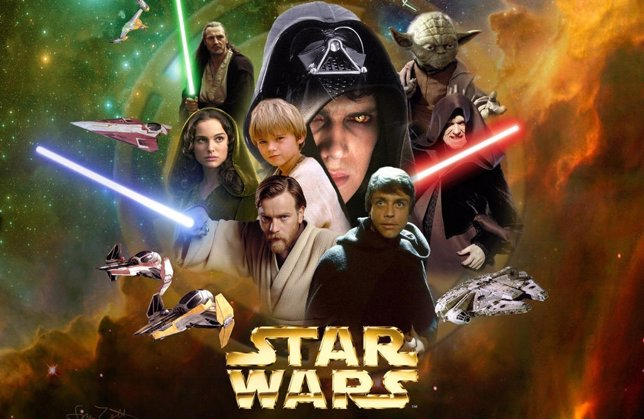 Cartel star wars