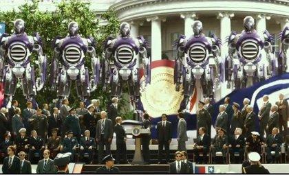 X-Men: Days of Future Past, más imágenes de los Centinelas en el nuevo tráiler