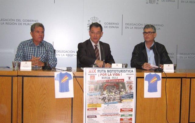 Navarro, Bascuñana y Belmonte