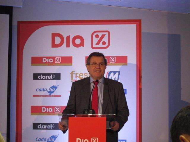 Ricardo Currás (DIA)
