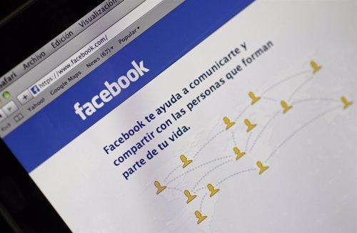 Recursos de Facebook