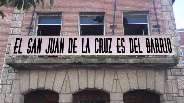 N.P Fiesta San Juan De La Cruz