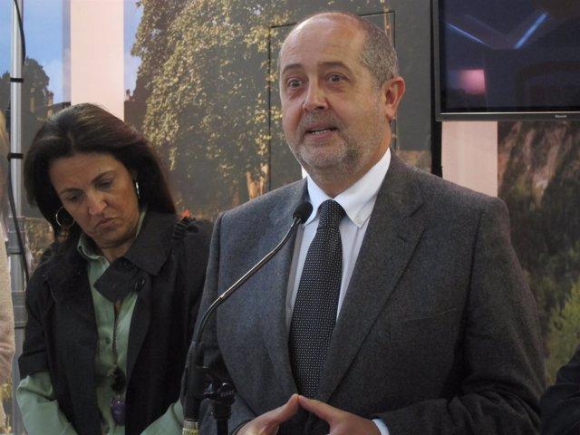 El conseller Felip Puig (Archivo)