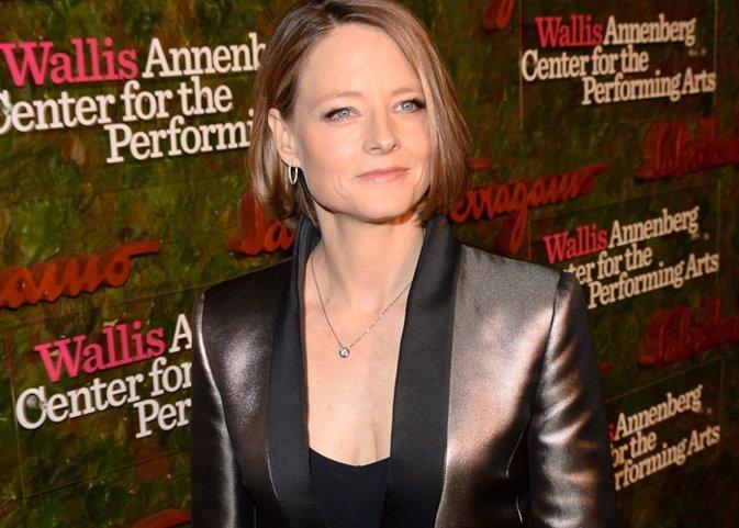 Jodie Foster da un nuevo paso en su vida y se casa con Alexandra Hedison
