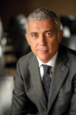 Ernest Quingles, presidente y consejero delegado de Epson Ibérica