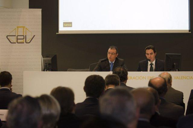 Asamblea General de 2014 de la CEV