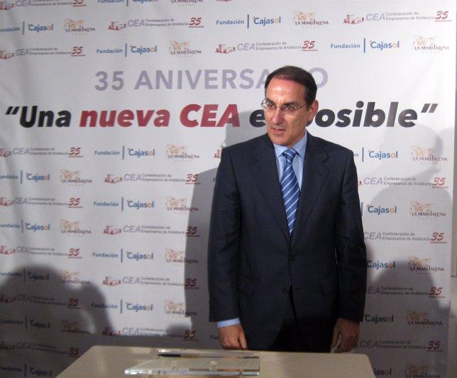 González de lara presidenta de la cea