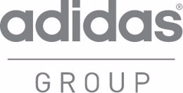 Logo de adidas Group
