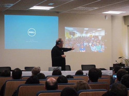 Presentación de las Google Glass en Galicia