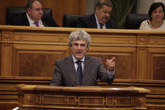 Leandro Esteban, Pleno