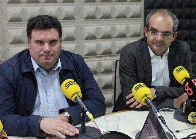 Rodríguez y Márquez.