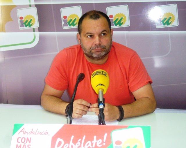 Rafael Sánchez Rufo.