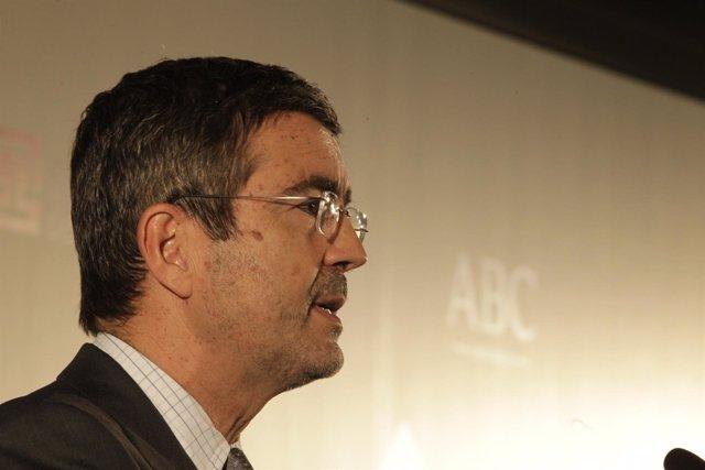 Fernando Jiménez Latorre secretario de estado de Economía