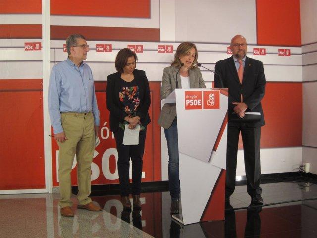 Presentación de 'Diálogo sobre la Igualdad'.