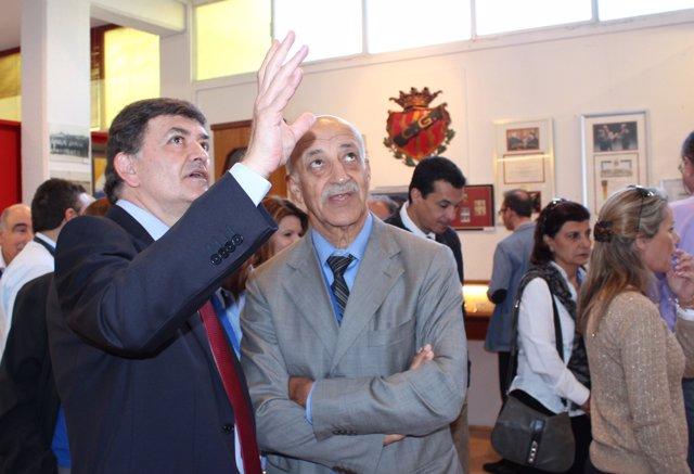 La visita del CIJM a Tarragona