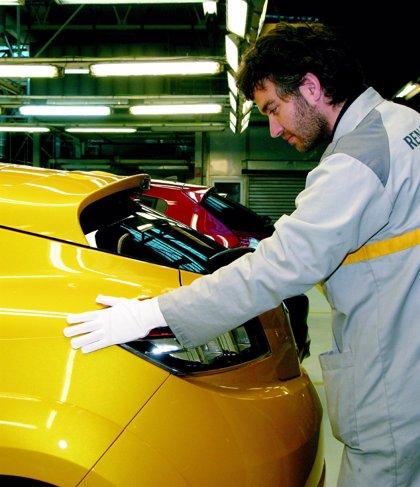 Renault reduce un 0,1% su facturación trimestral, con 8.257 millones