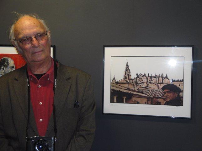Carlos Saura en Lleida
