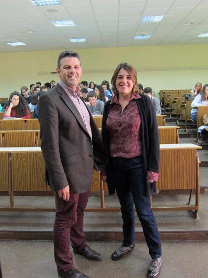 """Elena Cortés defiende que la Ley de la Función Social de la Vivienda tiene un """"amplio y variado anclaje constitucional"""""""