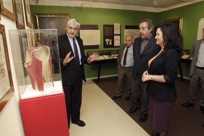 Un total de 1.700 visitas recibe 'Pasión por Aragón' en los dos primeros días de la exposición
