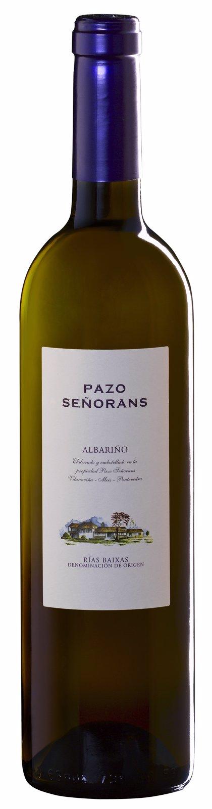 """La nueva añada 2013 del albariño Pazo de Señorans, de """"alta intensidad"""" y con un """"marcado carácter varietal"""""""