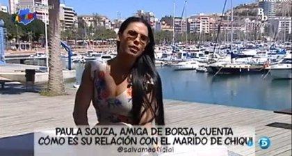 """Borja Navarro, arrepentido de engañar a Chiqui: """"Le pediré perdón eternamente"""""""